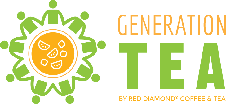 Generation Tea from Red Diamond Coffee and Tea