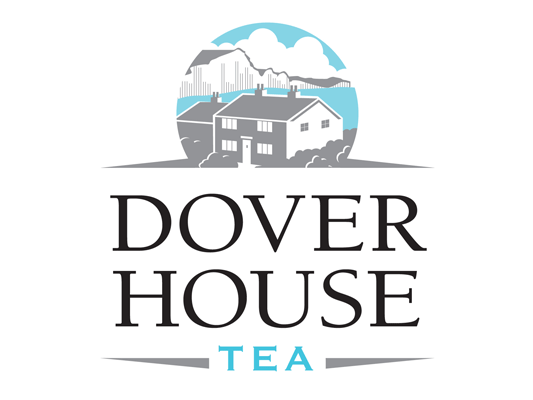 DOVER HOUSE TEA LOGO