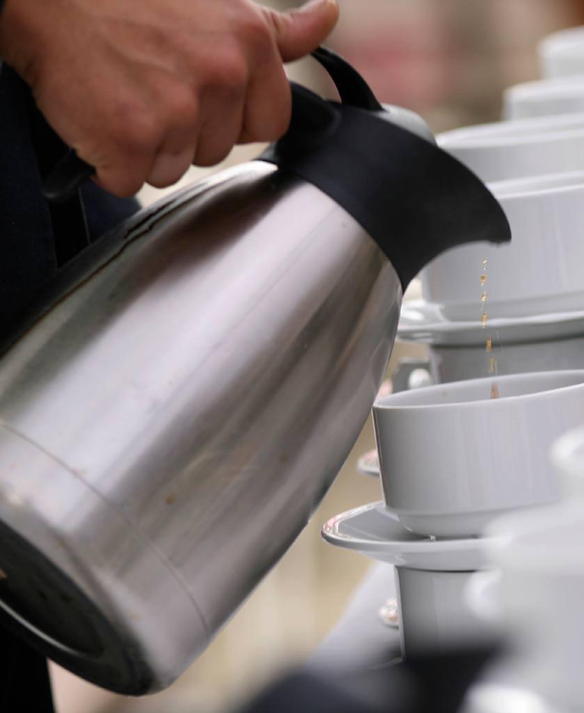 Liquid-Coffee