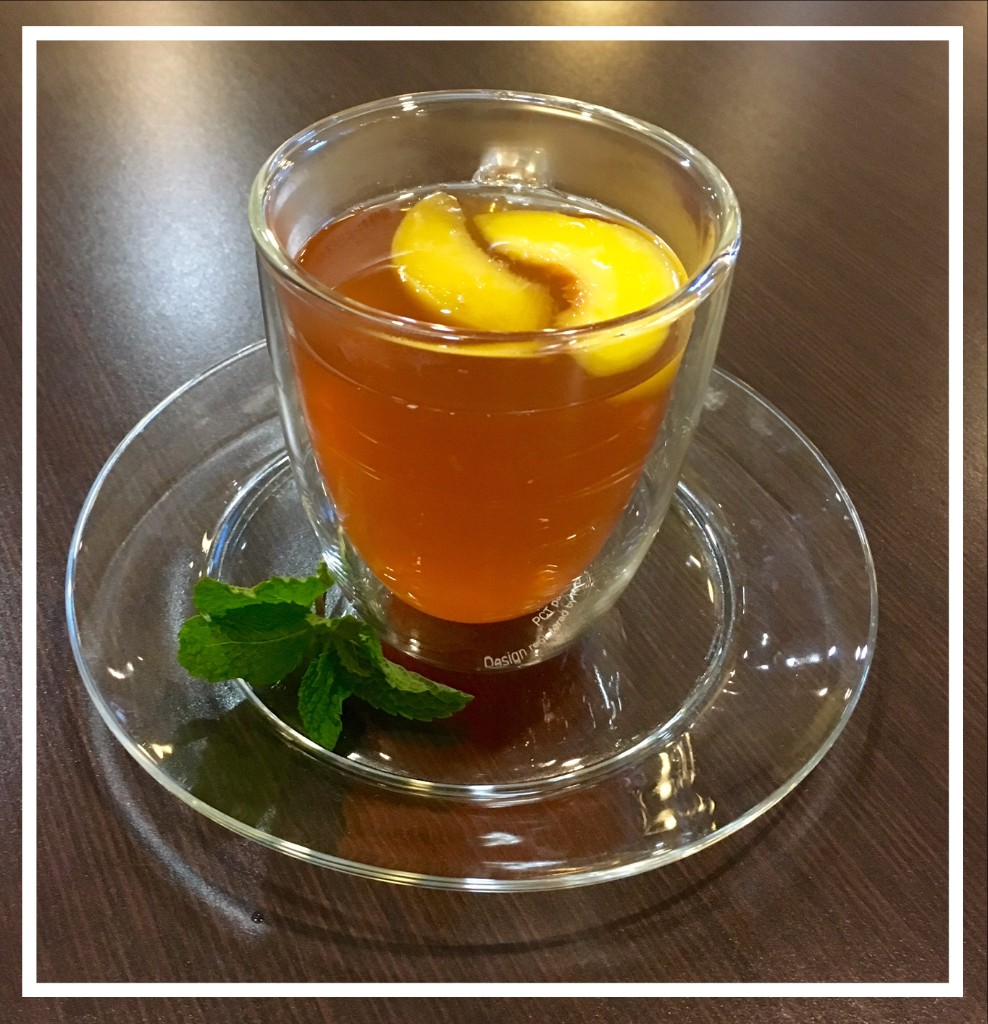 hot-peach-tea