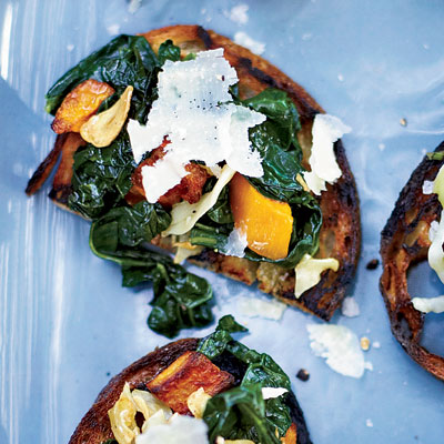 squash-and-kale-toasts
