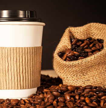 Convenience Stores Are Popular Coffee Destinations