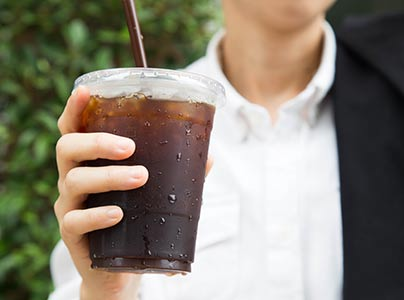 The-cold-brew-coffee