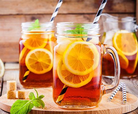 frozen-tea