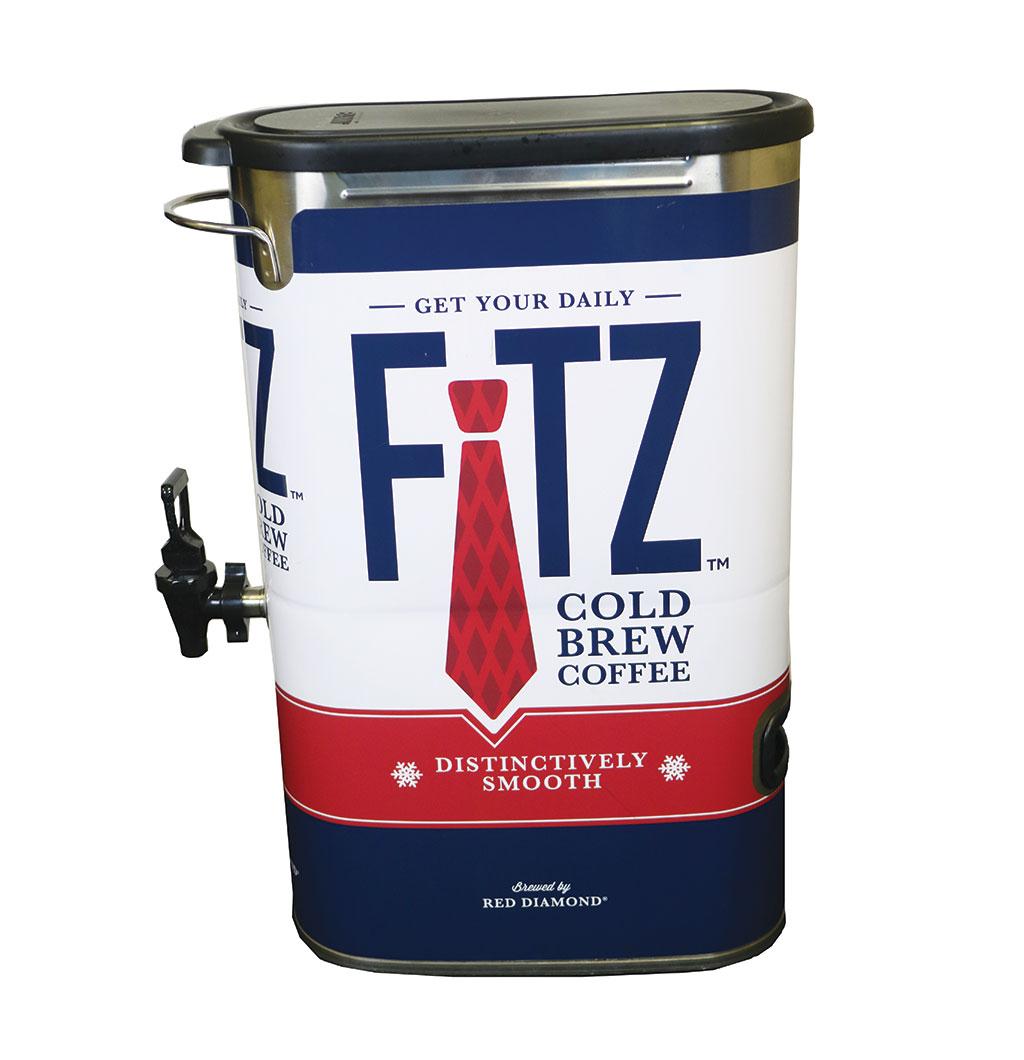 RedDiamond Fitz